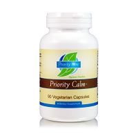 Calm Priority (90 Vegetarian Capsules)